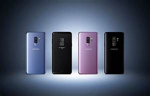 128gb And 256gb Galaxy S9  S9  Now Up For Pre