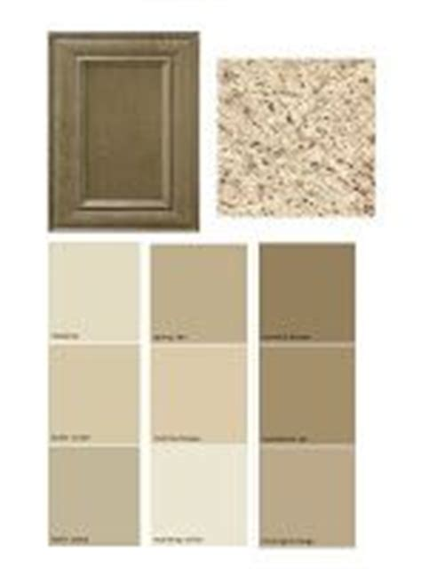 colors for a kitchen with cabinets santa cecilia granite with color scheme home new house 9812