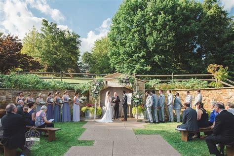 pittsburgh botanic garden wedding pittsburgh botanic garden
