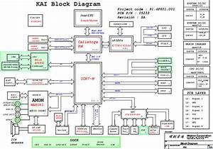 Hp Pavilion Dv2000 Schematic Diagrams 945pm Kai   U2013 Laptop