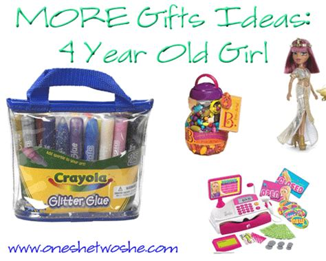 gift ideas for under 4 year old gift ideas 4 year or so she says