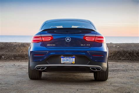 Search more than 2,000 luxury cars, exotic cars, classic cars and other supercars with large, high quality images. 2017 Mercedes-Benz GLC-Class Coupe AMG GLC 43 Pricing - For Sale   Edmunds