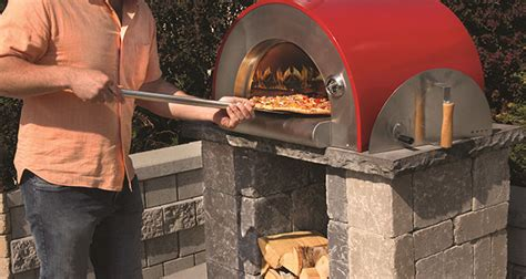Outdoor Pizza Oven Kit