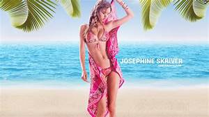 Josephine Skriver HD Wallpapers Most beautiful places in