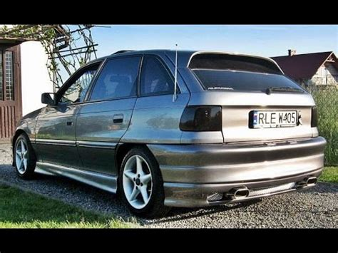 opel astra f by mateuszws kriss part 3