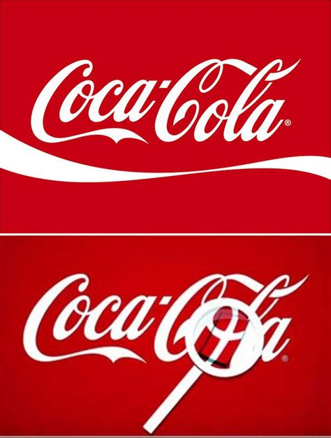 Famous Company Logos with Hidden Messages