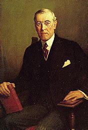 biography  president woodrow wilson  kids