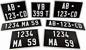 Trouver Proprietaire Plaque Immatriculation : plaques mineralogiques collection automobile garage si ge auto ~ Maxctalentgroup.com Avis de Voitures