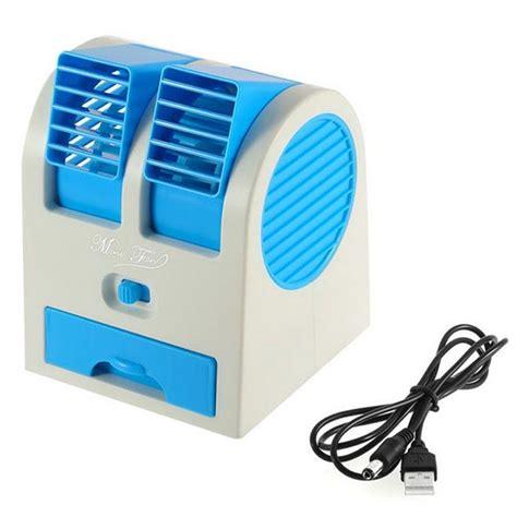 portable dual port usb air cooler fan  pakistan hitshop