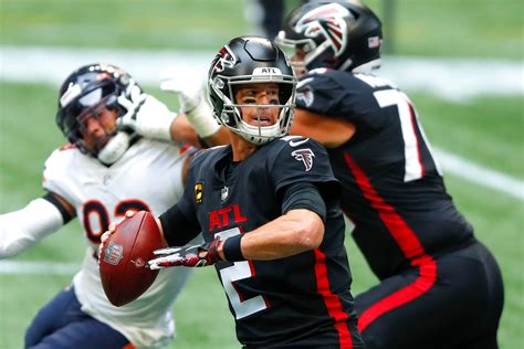Records don't tell whole story in Falcons-Packers clash ...