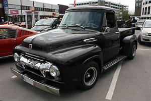 File Ford F100 1954 Front Jpg