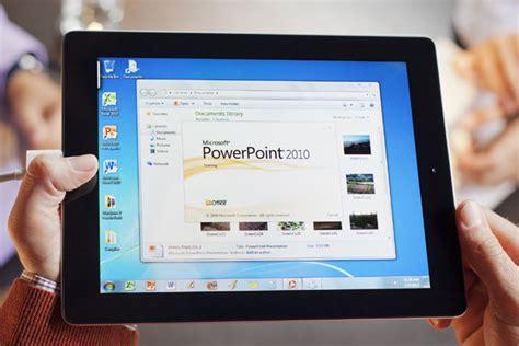 onlive desktop windows virtualization  easy  cool