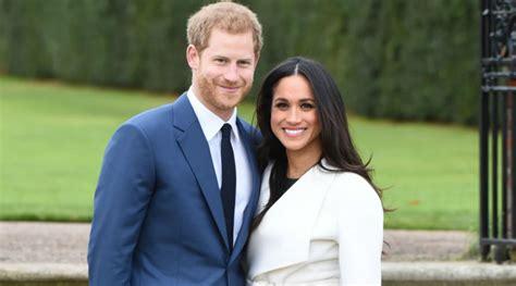quien es meghan markle la futura esposa del principe harry