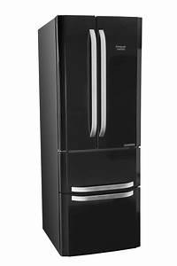 Refrigerateur 1 Porte Noir : r frig rateur multi portes hotpoint e4d aabc 3609596 darty ~ Dailycaller-alerts.com Idées de Décoration