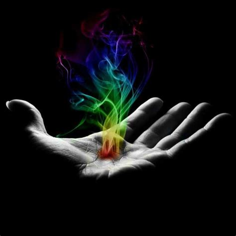 The meaning and symbolism of the word   «Magic»