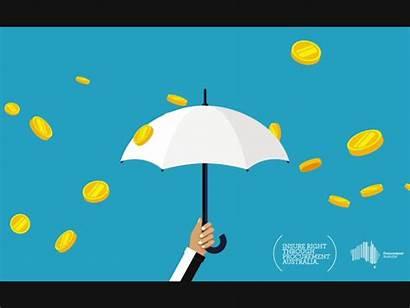 Umbrella Coins Dribbble