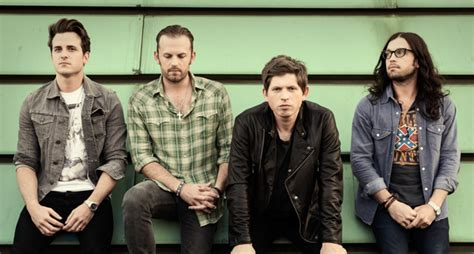 5 Kings Of Leon Songs That Are Better Live Metrolyrics