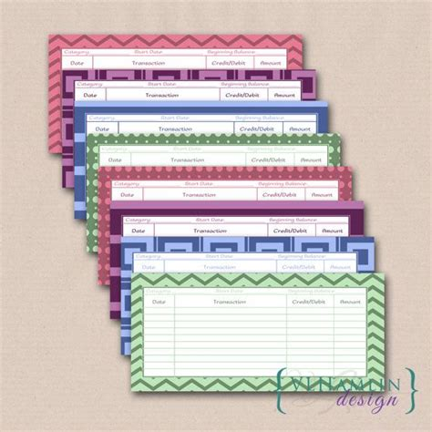 cash envelope system printable envelope organizer cash
