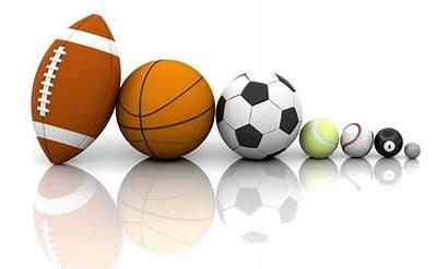 Balls Sports Clipart