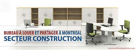 Location Partage De Bureau Et Local Commercial Montreal