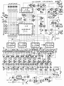 Sansui Tv Circuit Diagram Free Download In 2020