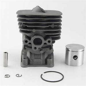 Cylinder Kit For Husqvarna 125 Replaces 545