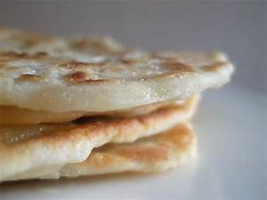 Lick The Spoon: Indian Roti Bread