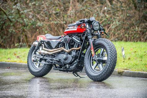 Harley Davidson by Warr S Harley Davidson Crowned King Of Custom Morebikes