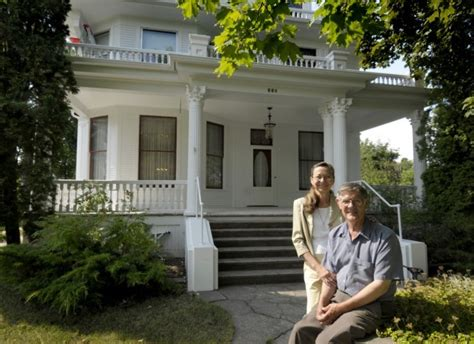 Couple Restores Century-old Polson Home Featured In