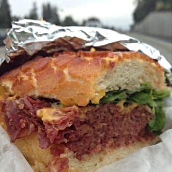 Cuisine Iké œ The Lunch Box Uptown Oakland Ca Yelp