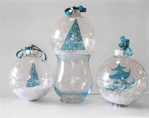 artglitterblog art glitter tree ornaments by jan hennings