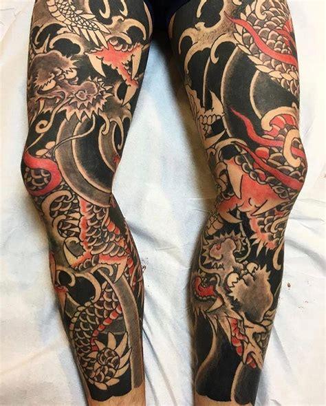 pin  deanna  japanese tattoos japanese sleeve
