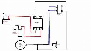 70 nova wiring diagram 70 nova door wiring diagram With horn wiring