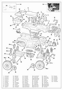99 Polaris Scrambler 400 Wiring Diagram