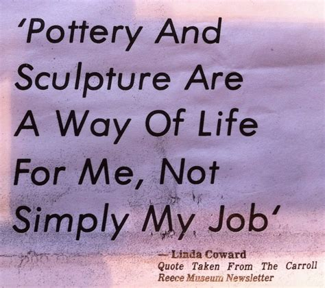 famous quotes  pottery quotationof