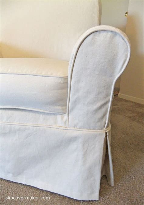 1000 ideas about custom slipcovers on chair