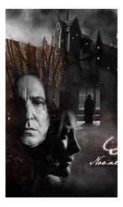 only-severus-snape   Severus snape, Snape, Alan rickman ...