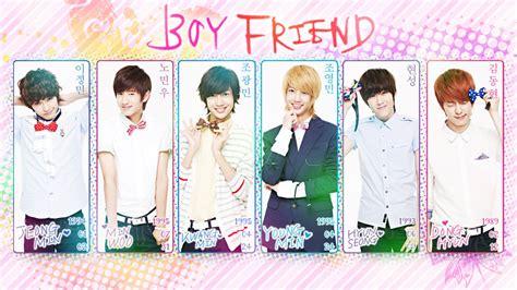 Boyfriend Wallpaper Widescreen By Yuukarin On Deviantart