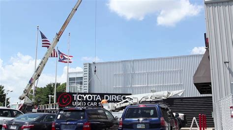Toyota Direct Morse Road toyota direct used car superstore 4248 morse road