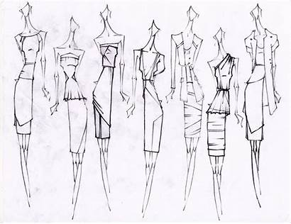 Proportions Sketches Face