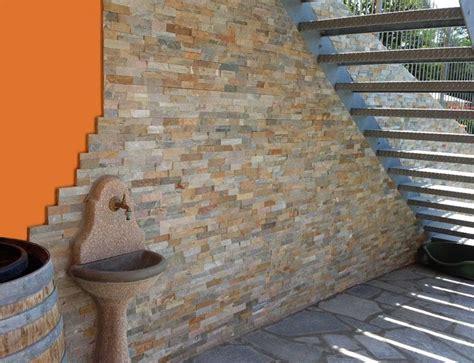 Revestimiento de fachada de piedra natural SCAGLIA by B&B