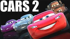 Cars 2 Video : cars 2 full races gameplay movie game disney pixar cars 2 hd youtube ~ Medecine-chirurgie-esthetiques.com Avis de Voitures