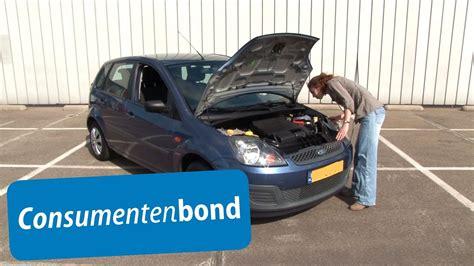 tweedehands auto kopen tips consumentenbond youtube