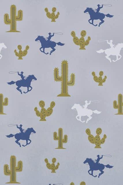 stylish  wallpaper  kids room tapeta
