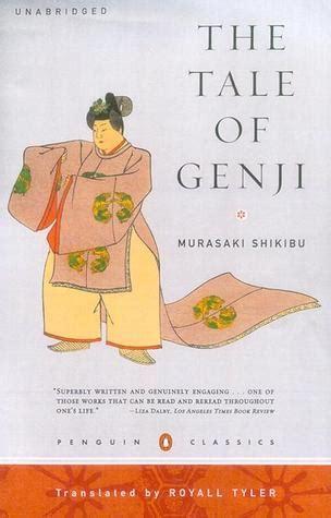 tale  genji  murasaki shikibu