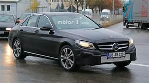 Mercedes Classe C Hybride : une version hybride rechargeable pour la mercedes classe c 2018 ~ Maxctalentgroup.com Avis de Voitures