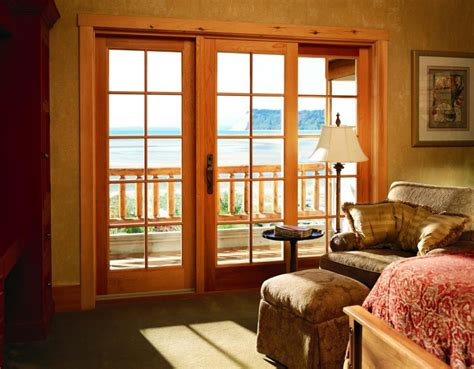 marvin sliding french patio doors  cmc