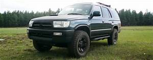 Fs  Pacnorwest   Supercharged 1996 Toyota 4runner Sr5 4x4
