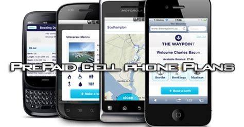 best prepaid smartphone plan best prepaid cell phone plans 2013 best cell phone plans