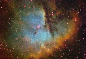 High Resolution Thor's Helmet Nebula (page 2) - Pics about ...